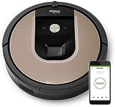 iRobot Roomba 966 Robotic Automatic Vacuum Cleaner