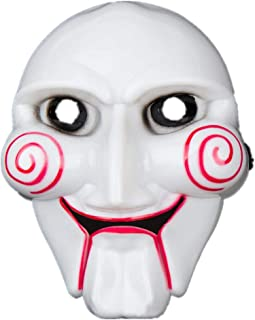 Halloween Party Scary Creepy Mask Cosplay Skull Disgusting Face Terror Head Mask