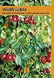 Wildfrüchte: Sammeln & Verarbeiten zu Marmeladen und mehr
