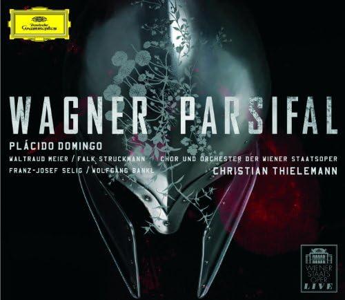 Orchester der Wiener Staatsoper & Christian Thielemann