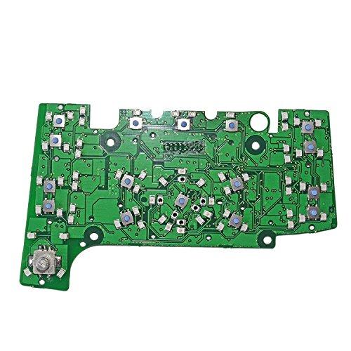 Multimedia MMI Control Panel Board mit Navigation 4L0919610
