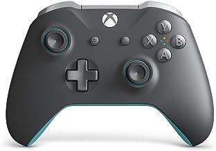 Xbox One Wireless Controller - Grey/Blue