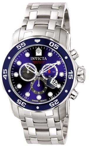 Relógio Masculino Invicta Pro Diver 0070