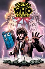 Doctor Who Classics T01 de Dave Gibbons