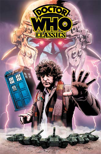 Doctor Who Classics T01