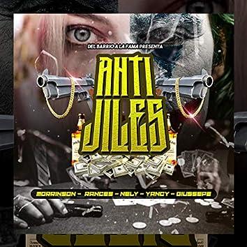 Anti Jiles