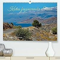 Kretas faszinierender Sueden (Premium, hochwertiger DIN A2 Wandkalender 2022, Kunstdruck in Hochglanz): Erholsame Ruhe an Kretas Suedkueste (Monatskalender, 14 Seiten )