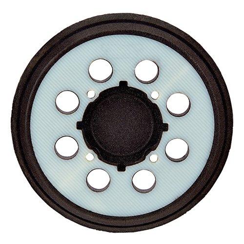 DEWALT Hook And Loop Pad for Sanders, 5-Inch, 8-Hole (DWE64233)