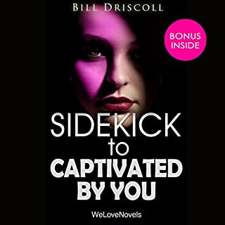Sidekick - Captivated by You, by Sylvia Day  cover art