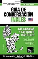 Guia de Conversacion Espanol-Ingles y diccionario conciso de 1500 palabras (Spanish Edition) by Andrey Taranov(2015-07-27)