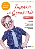 Imparo la geometria. Classi 2-3