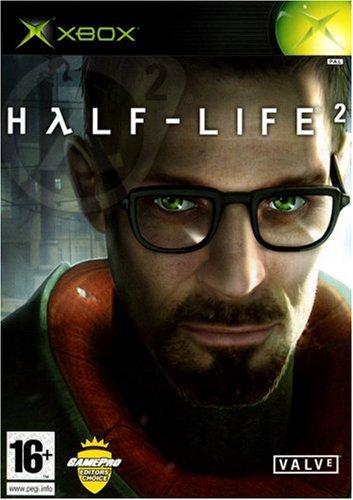 avis jeux xbox 1ere generation professionnel Half Life 2