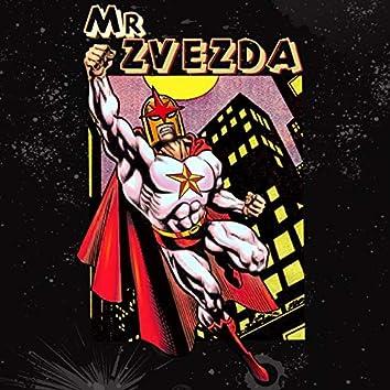 Mr. Zvezda