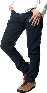 [ブルーモンスタークロージング] 作業服 作業ズボン デニム ストレッチ パンツ ジーンズ メンズ