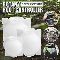 植物の発根ボール高圧伝播ボール、補助切断発根ボックス、植物の根を無傷に保つための園芸植物の繁殖体の接木発根育種用