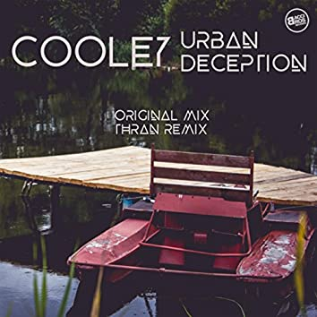 Urban Deception - EP