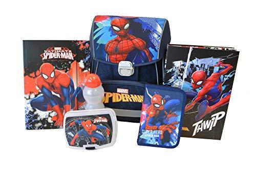 SCOOLSTAR -  Spiderman