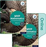 MYP Mathematics 2: A Concept-Based Approach (Ib Myp)