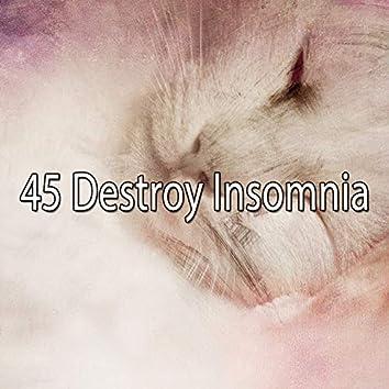 45 Destroy Insomnia