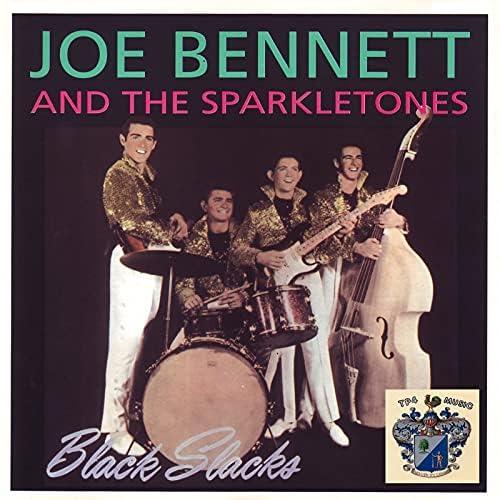 Joe Bennett & The Sparkletones