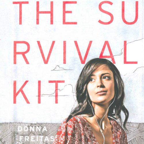 The Survival Kit audiobook cover art