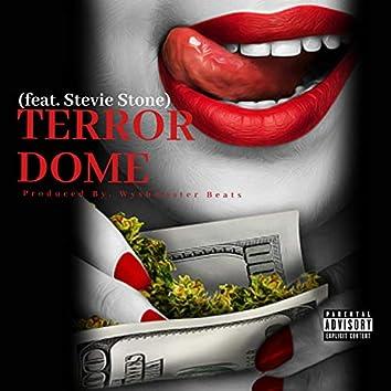 Terror Dome (feat. Stevie Stone & Wyshmaster Beats)