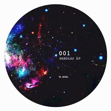 Nebulas EP