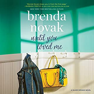 Until You Loved Me audiobook cover art