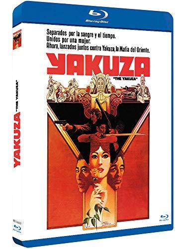 Yakuza 1975 BD [Blu-ray]