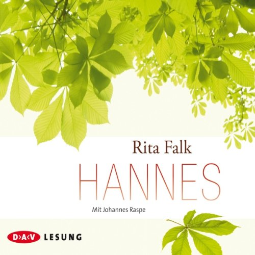 Hannes cover art