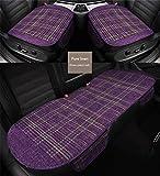 Coussin de siège de voiture, Doux Confortable Coussin de siège devoiture PourLa famille Bureau...