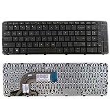 Teclado para computadora portátil nuevo reemplazo para HP 15-h001no 15-h001sf 15-h002nl 15-h002sf 15-h002ss 15-h051ns 15-h055nf 15-h055nl 15-h056nl 15-h000na 15-h000no 15-h000sa 15-h000sb US teclado i