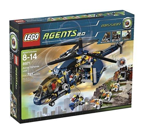 LEGO Agents 8971