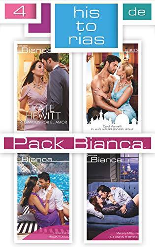 E-Pack Bianca septiembre 2019 eBook: , Varias Autoras: Amazon.es: Tienda Kindle