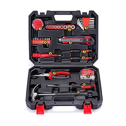 Werkzeugkoffer Handwerker Universal...