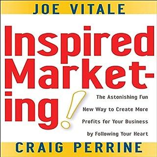 Inspired Marketing cover art