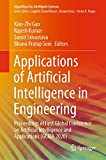 Applications of Artificial Intelligence in Engineering: Proceedings of First Global Conference on Artificial Intelligence and Applications (GCAIA 2020) (Algorithms for Intelligent Systems)