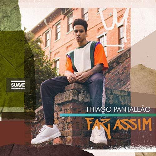 Thiago Pantaleão