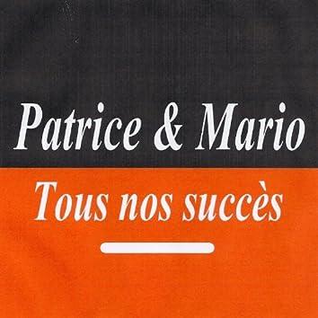 Tous nos succès