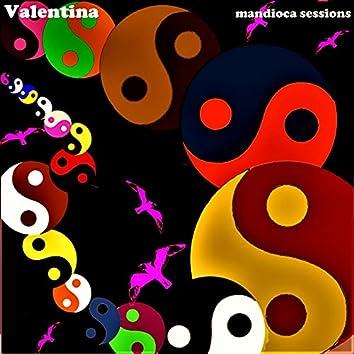 Mandioca Sessions