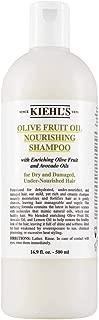 Kiehl s Since 1851 Olive Fruit Oil Nourishing Shampoo (16.9 oz)