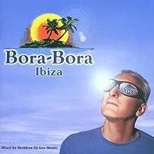 Bora Bora Ibiza: Day and Night
