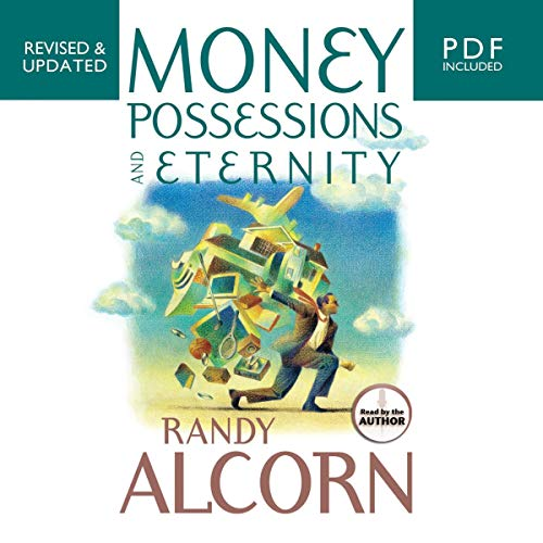 Money, Possessions and Eternity cover art