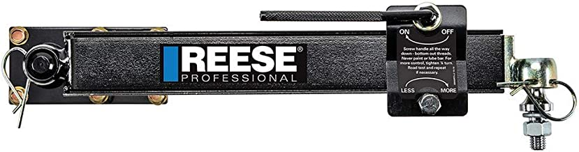 Pro Series 83660 Value Friction Sway Control