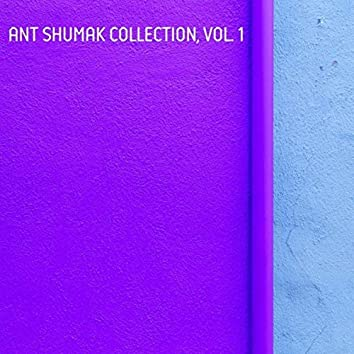 Ant. Shumak Collection, Vol, 1