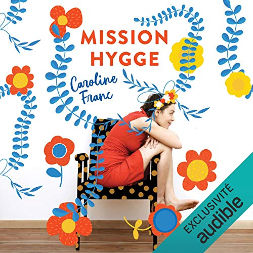 Mission Hygge  By  cover art