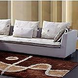 4 stk. Bett Aufstehhilfe Betterhöhung Tisch Möbel Bett Erhöhung Füsse Füße - Weiß, 8cm - 2