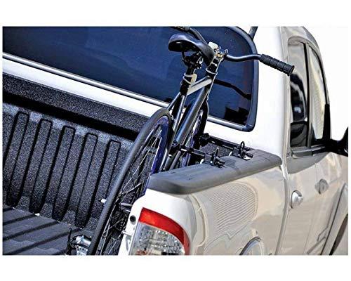 Motorcycle Velo Gripper Bike Rack for Truck Beds - C-Channel Mount RT202