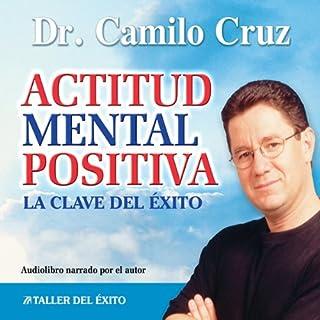 Actitud Mental Positiva cover art