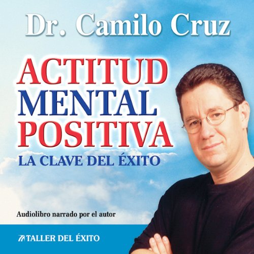 Actitud Mental Positiva cover art